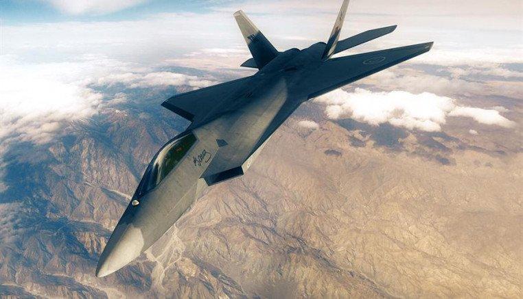 turkish fighter milli muharip uçak
