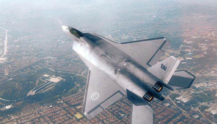 milli muharip uçak