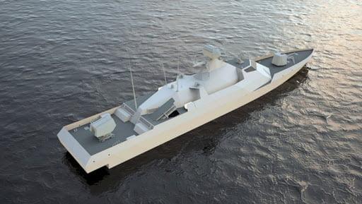 savunma sanayi projeleri gemi