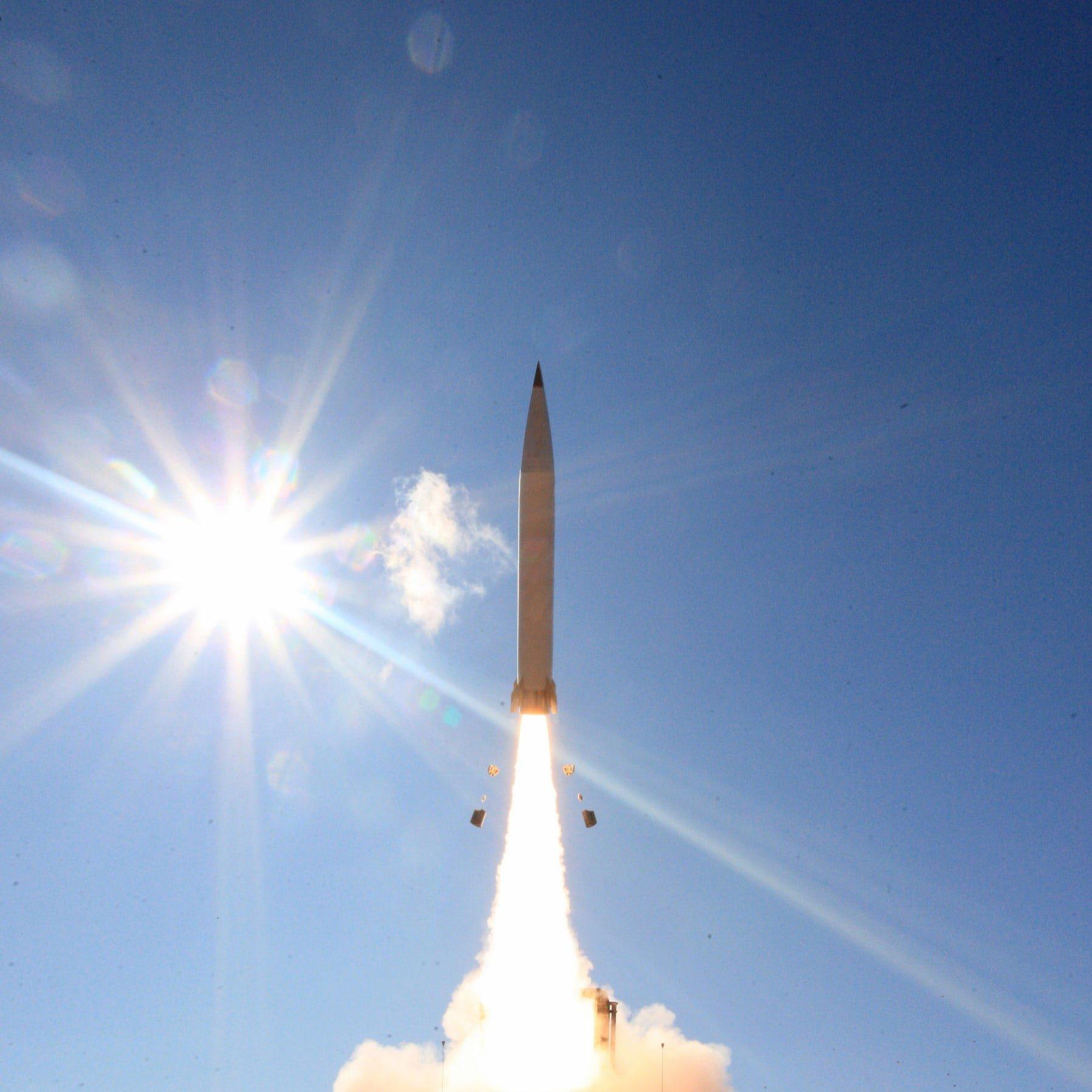 PrSM second test fire news release aspect ratio 1 Lockheed Martin