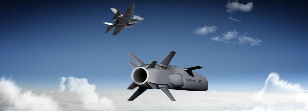 SOM-J JSF (F-35) UYUMLU STAND-OFF MÜHİMMATI | Füze