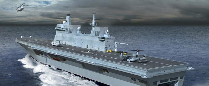 LPD RMK Marine