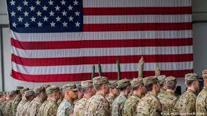 ABD-Rusya-Almanya üçgeni ve Kuzey Akım 2 | ABD, Almanya'dan askerlerini çekiyor.