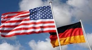 ABD-Rusya-Almanya | Kuzey Akım 2 | ABD, Almanya'dan askerini çekiyor