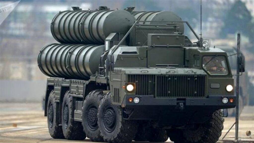 S-400 Uzun Menzilli Bölge Hava ve Füze Savunma Sistemi Türkiye Rusya Çin Hindistan Suudi Arabistan ABD F35 Patriot kriz