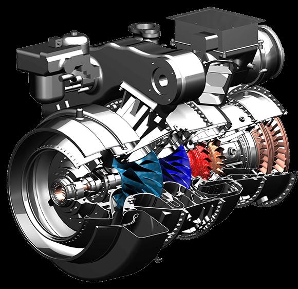 savunma sanayi projeleri motor