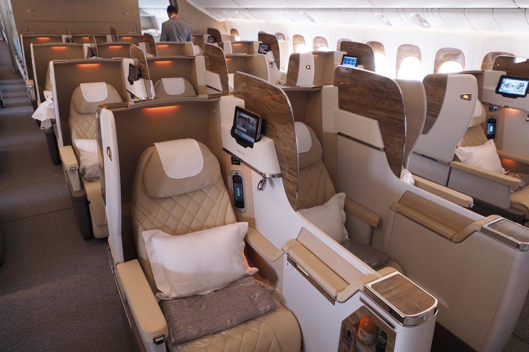 British Caledonian, business class uygulamasını başlatan, dünyadaki ilk havayolu şirketidir.