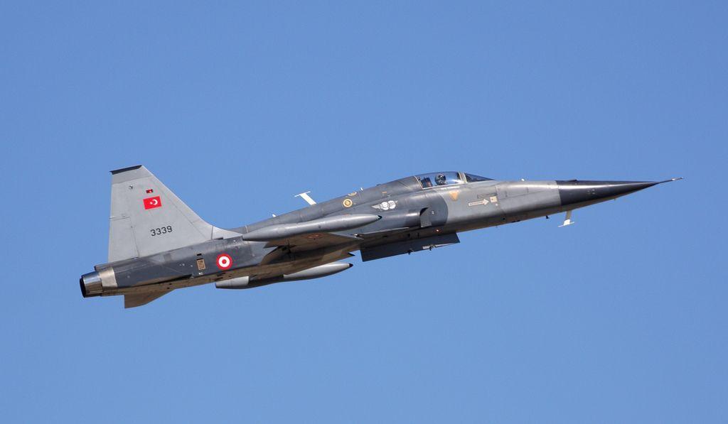 türk hava kuvvetleri komutanlığı f5 f-5