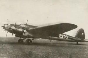 Heinkel He 111 Heinkel 111