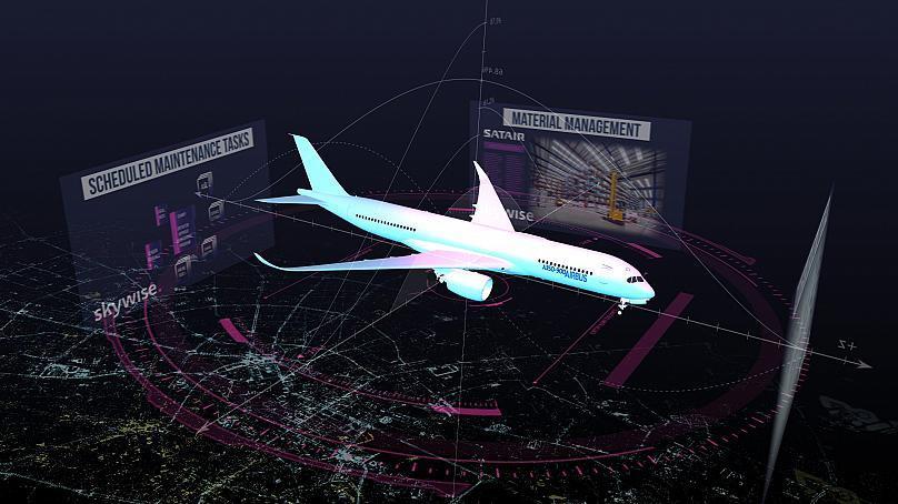 Havayollarının elindeki gizli hazine; Big Data (Büyük Veri)