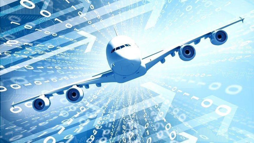 havacılık ve big data büyük veri