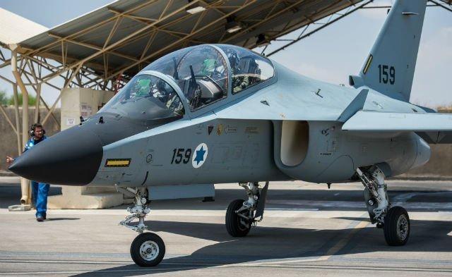 m-346 havacılık