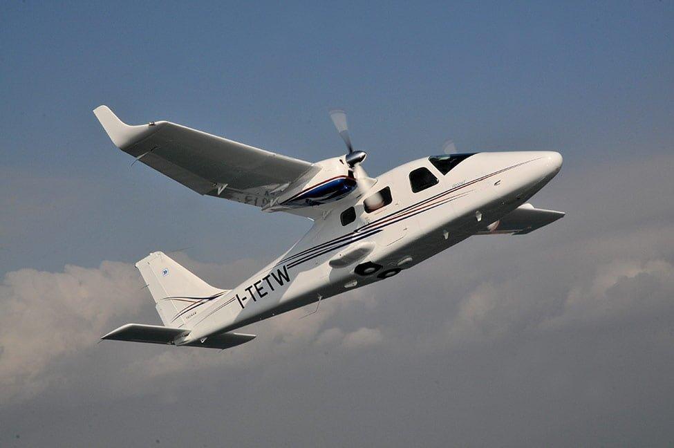 Tecnam P2006 Twin