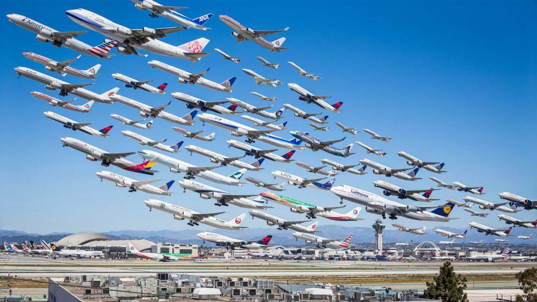 uçaklar ve big data büyük veri kavramı