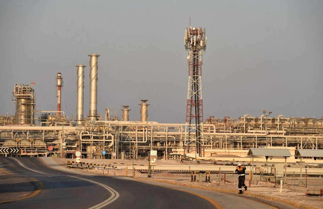 iha, drone ve seyir füzesi saldırısına uğrayan aramco tesisleri suudi arabistan