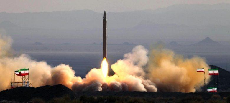 iran balistik fuze