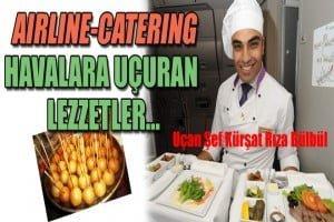 türk hava yolları şefi