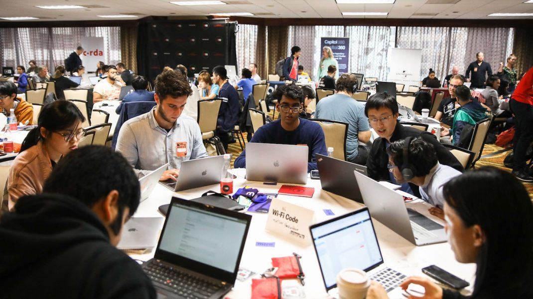 Hackathon Türkiye