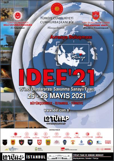 idef 2021 idef21
