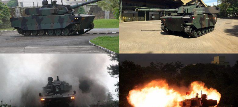 kaplan mt tanki fnss orta agirlikli tank medium tank
