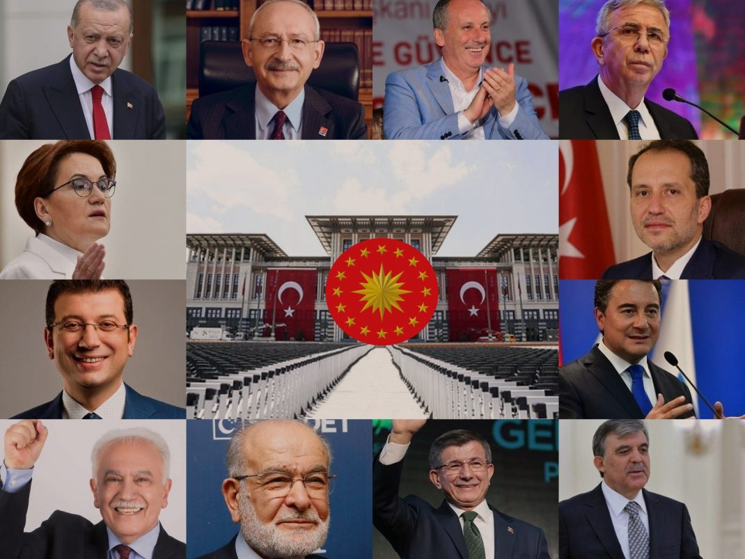 tarafsız seçim anketi 2023 cumhurbaşkanlığı seçim anketi türkiye cumhuriyeti cumhurbaşkanlığı seçimleri  Adaylar