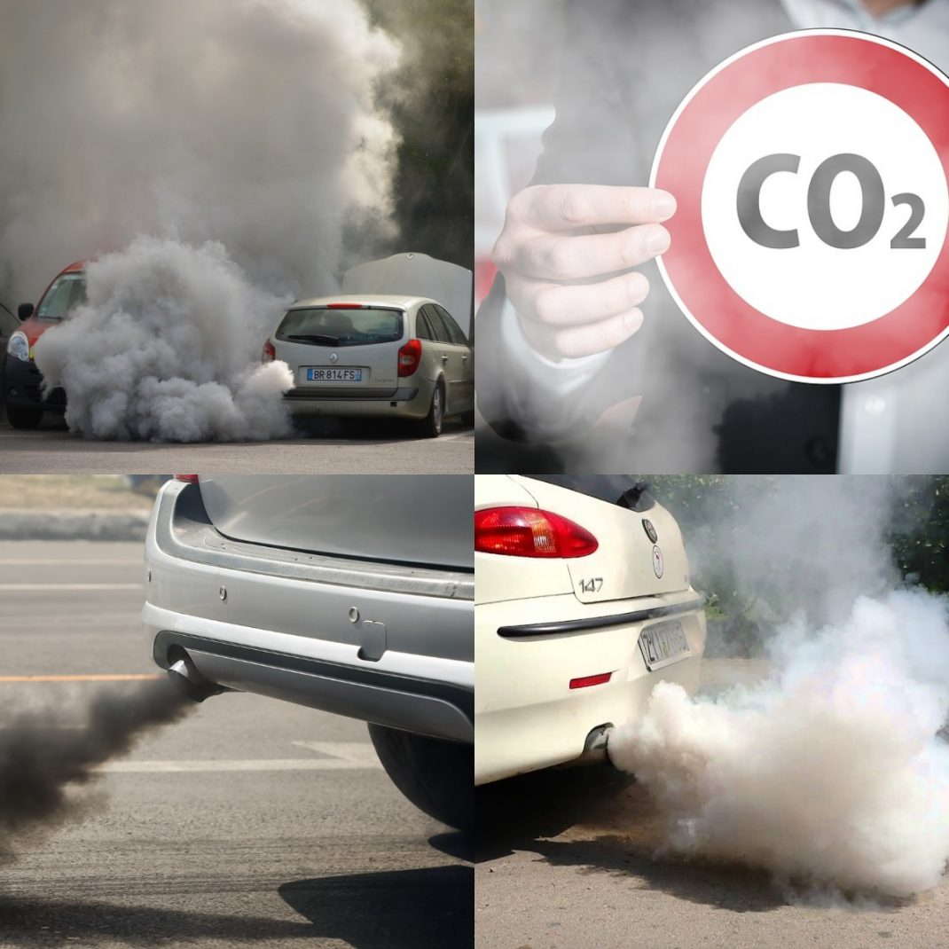 10 Facts About Catalytic Converters Catalytic Converter and Pollution