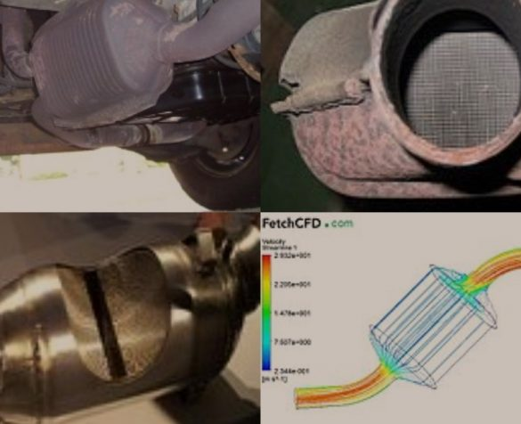 10 Facts About Catalytic Converters car automotive