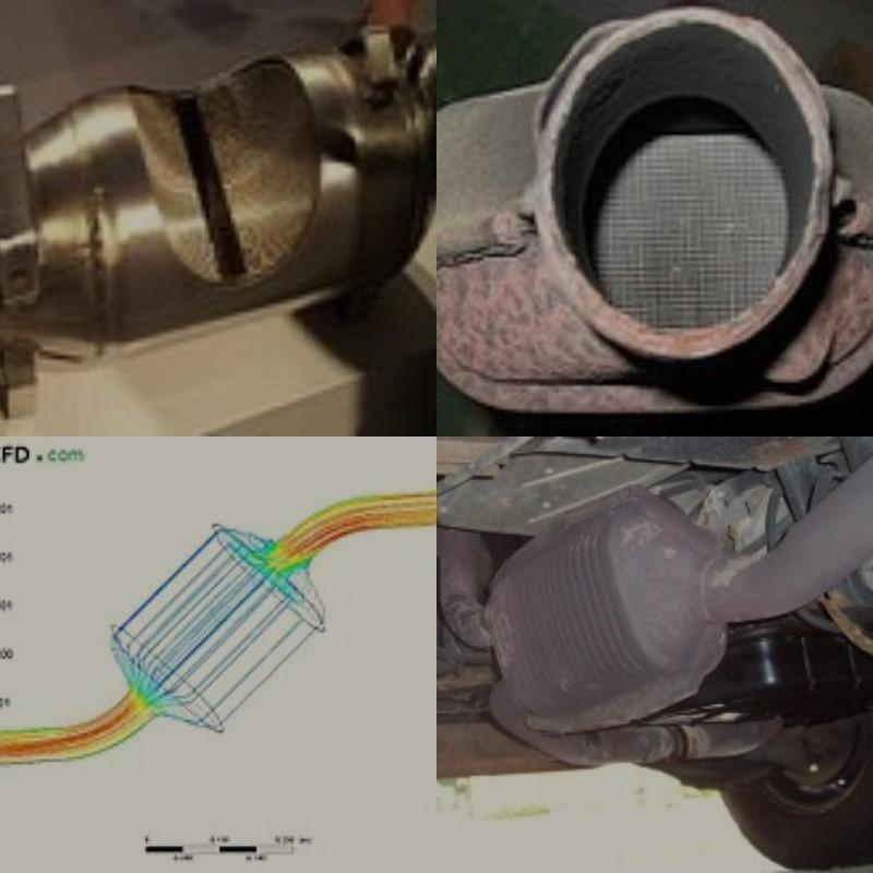 10 Facts About Catalytic Converters