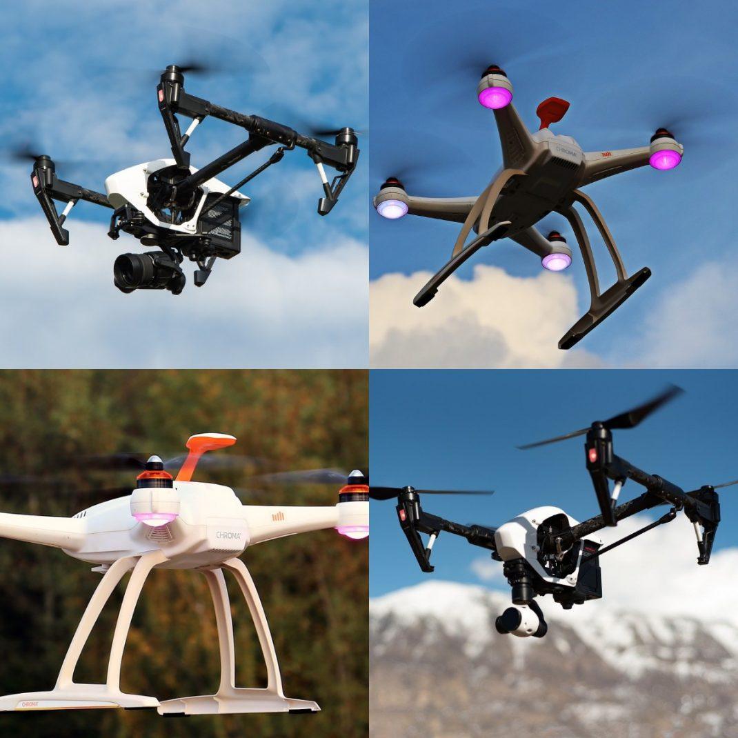 drone ile para kazanmak