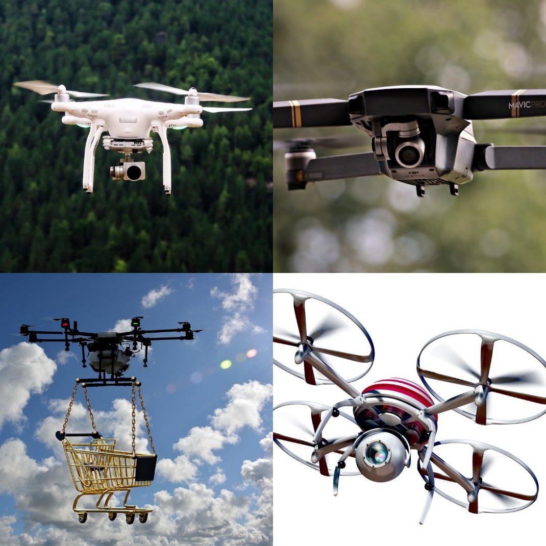 drone ile para kazanmak gelir elde etmek