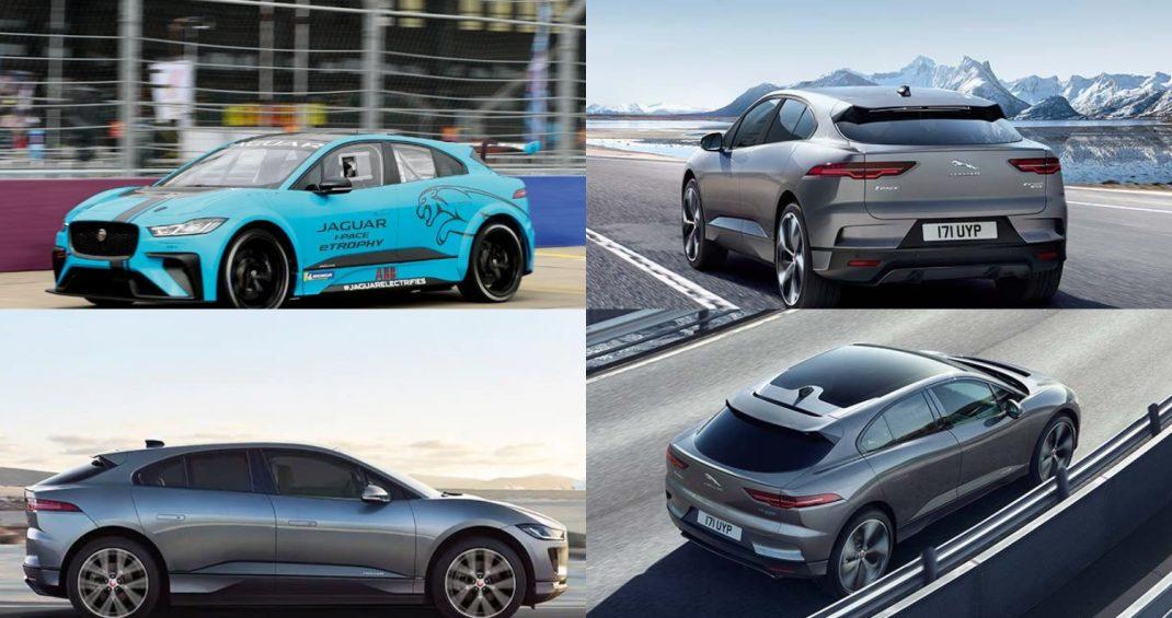 jaguar elektrikli araba fiyatlari jaguar i pace ozellikleri Jaguar Elektrikli Araba Fiyatları | I-PACE Özellikleri