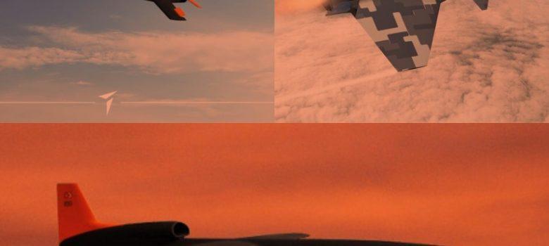 jet motorlu iha jet motorlu siha tusas baykar silahli insansiz hava araci