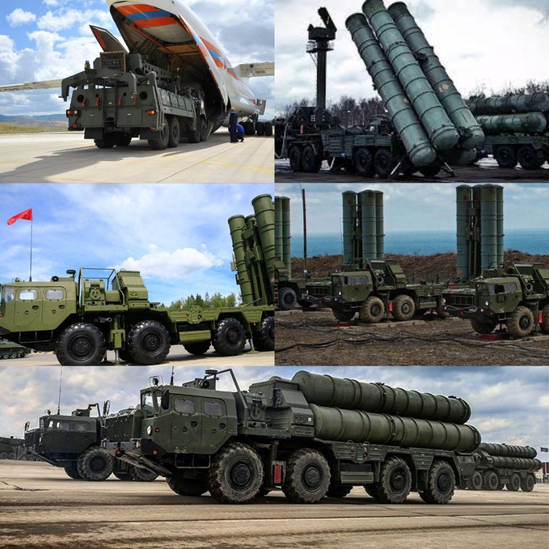 s 400 s400 missile turkey