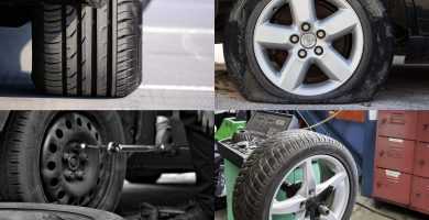 How to Choose Best Tires