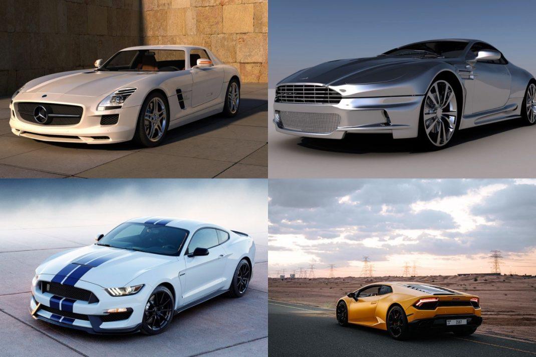 automotive car cars