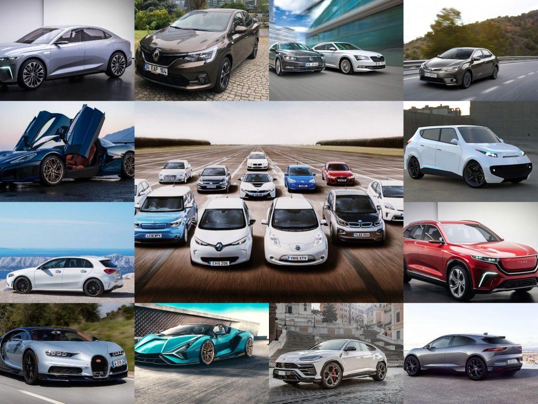 car cars auto automotive