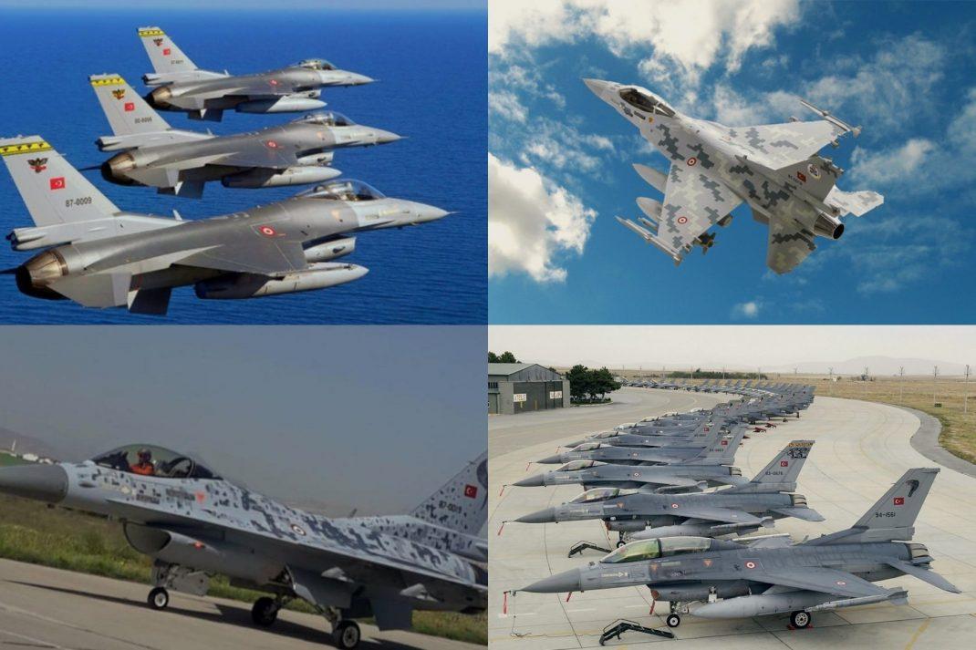 f 16 savas ucagi abd turkiye 40 adet f 16 tedariki